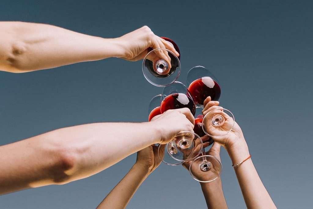 Tiempo de vinos