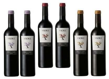 Vinos Ribera del Duero