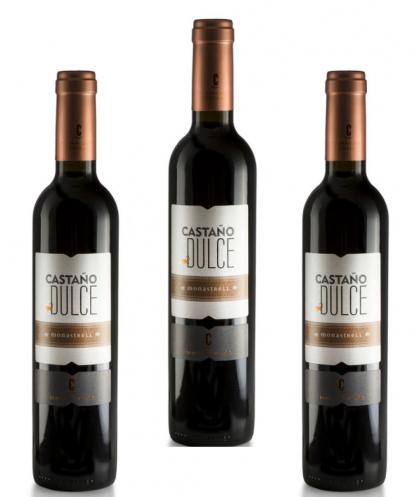 vino dulce de Monastrell