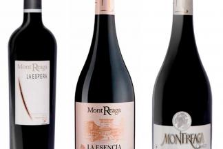 vinos esenciales de Mont-Reaga