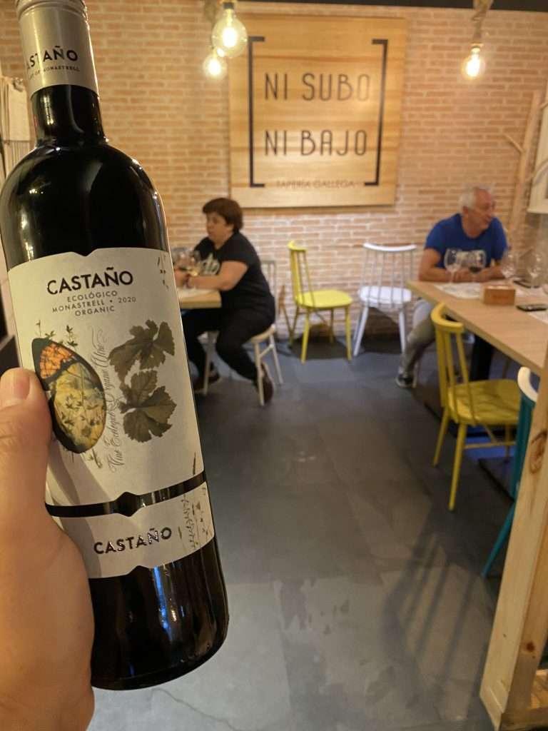 Bodegas Castaño Vinos de Yecla