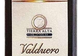 el vino más alto de Ribera del Duero Bodegas Valduero